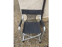 Isabella folding chair