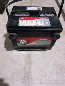 Canada Energy Battery