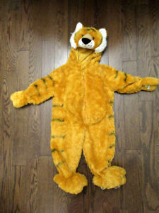 Tiger Halloween 2T Costume - $10