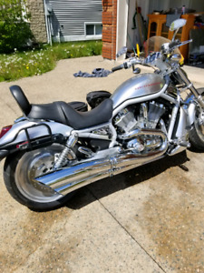 (Summer Sale) Harley Vrod in great condition