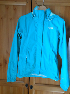 manteau North Face XSmall femme