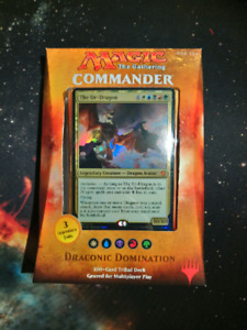 Commander Decks | Kijiji - Buy, Sell & Save with Canada's #1 Local