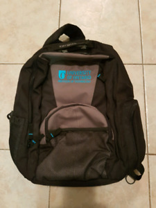 UOIT backpack