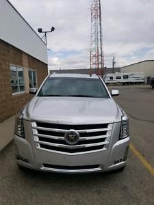 2015 Premium Luxury Edition Cadillac Escalade