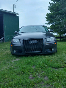2006 Audi A3 AS IS