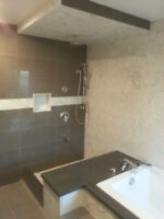 Bathroom Renovations starting from $6000,00 in 7 Days or Less
