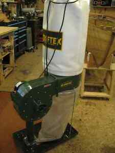 Wood Shop Dust Collection system $120 OBO Kawartha Lakes Peterborough Area image 2