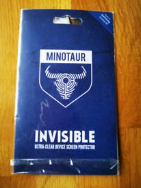 FREE. Minotaur invisible screen protector Samsung s6