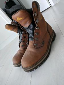 Chippewa Winter boots
