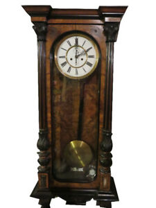 "39"" Grandfather Clock antique, vintage"