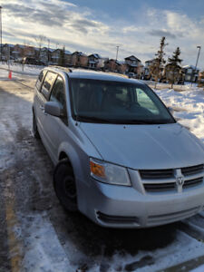 2009 grand caravan for sale 126000km