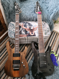 Swap for ibanez jem jr or iron label