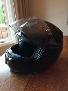 Scorpion Full Face Modular Motorcycle Helmet