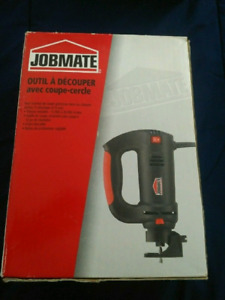 Job Mate (New) - Cut-Out Tool