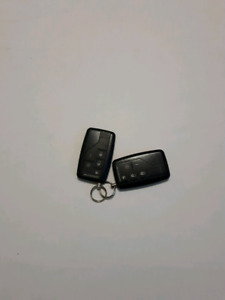 Like new autostart as-1780 key fobs