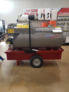 Frost Fighter Heater for  Sale/Rent