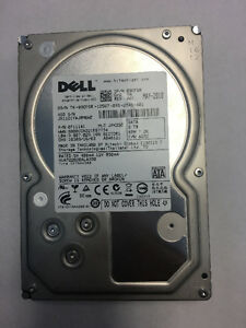2TB SATA HDD Dell 9CF6R Enterprise Server 09CF6R 7.2K SATA