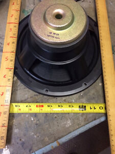 """Woofer 10"""" - 100 Watts - 8 ohms - Neuf West Island Greater Montréal image 6"""