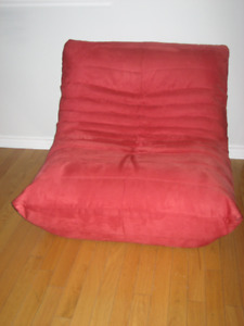 Lounge Chair with removable cover