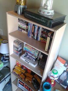 Book Shelf - ikea - Furniture