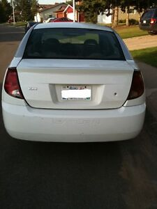 2004 Saturn ION Sedan part