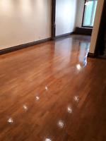 Multiservice peinture sablage de planche renovations