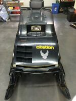 Ski-doo citation 3500