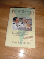 Selling Books on a Lhasa Apso , Cavaliers & Veterinary Care