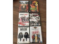 New dvd good movie collection tv