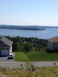Land Building Lot Grand-Bay. Saint John/Kennebecasis River views