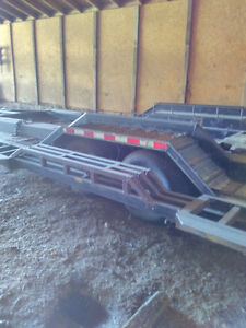 Trail Tech Pintle Hitch Sprayer Trailer Regina Regina Area image 2
