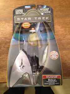 various Star Trek items for sale