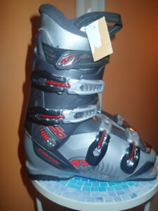 Bottes de Skis Nordica Cruise 50 ( 295 mm) taille 25.0 neuf