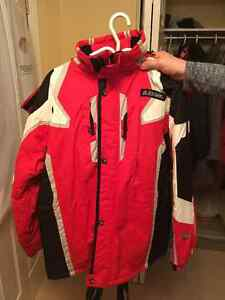 BRAND NEW SKI JACKETS & PANTS!!!