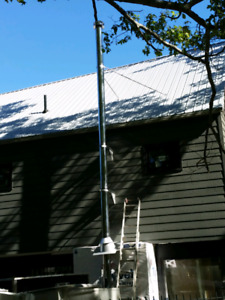 Wood Appliance and chimney maintenance and installation