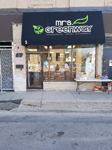Commercial/Retail/ Office space for lease Dundas, Ontario
