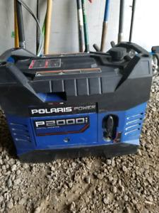 Camper/RV Generator