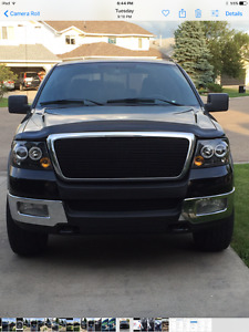 2005 Ford F-150 SuperCrew LARIAT Pickup Truck (REDUCED)