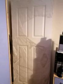 2, 4 panel doors