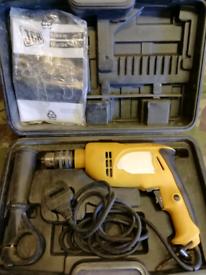 JCB electric power drill