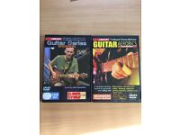 Guitar DVD lessons