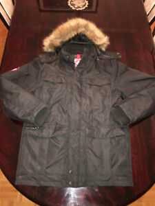 MEN'S CANADA GOOSE FOR SALE - LIKE NEW - SIZE LARGE