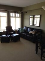 Condo close to UBC and airport