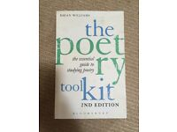 The poetry toolkit (2nd Edition)