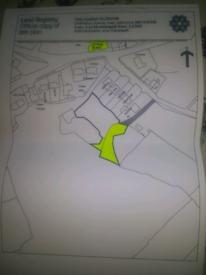 Parcel of land