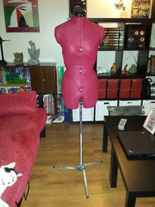 Dressmaking dummy (NEGOTIABLE)