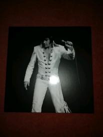 Elvis CD/DVD Box Set.
