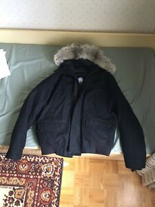 Canada Goose montebello parka sale fake - Canada Goose Jacket | Buy or Sell Clothing in Ontario | Kijiji ...