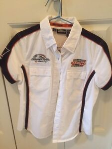 Women's Harley Davidson items