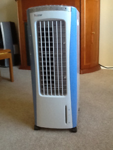 Air Conditioner/Chiller
